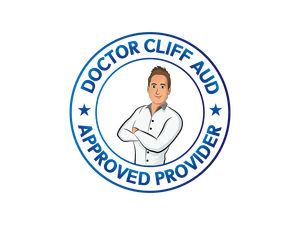 Dr. Cliff Au.D. Approved Provider